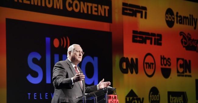 Media stocks slammed as pay TV bundle starts unravelling