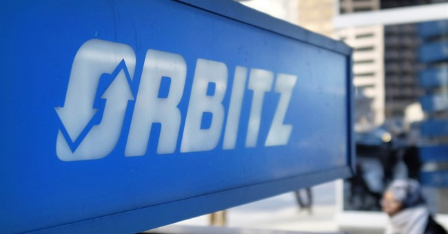 Hotel trade group blasts proposed sale of Orbitz to Expedia
