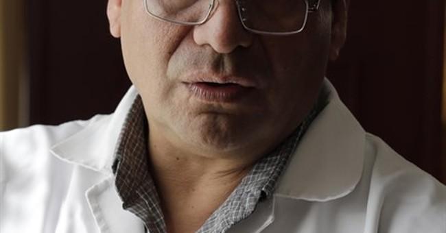 Correction: Ecuador-Hacking The Opposition story