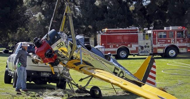 Feds cite carburetor problem in Harrison Ford plane crash