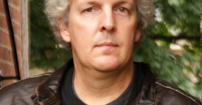 Crime writer Steve Hamilton has 4-book deal, new publisher