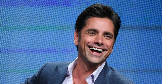 John Stamos is all about family in his 2 upcoming comedies