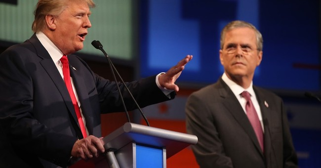 GOP Scorecard: How the candidates fared in the first debate
