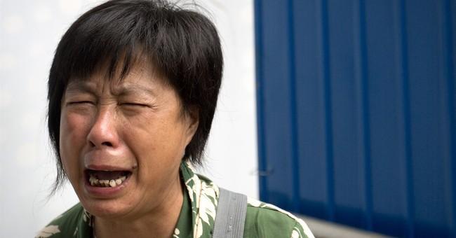 The Latest on MH370: Madagascar also alert for plane debris