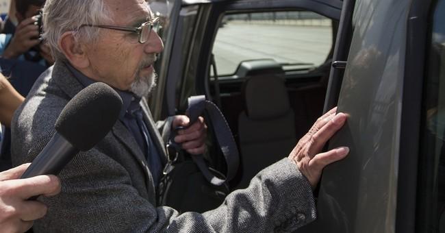 Russian investigators summon ex-tycoon Khodorkovsky's father