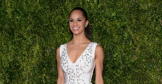 Ballerina Misty Copeland will close Broadway's 'On the Town'