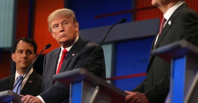 Debate shatters Fox News ratings record, Trump feels heat