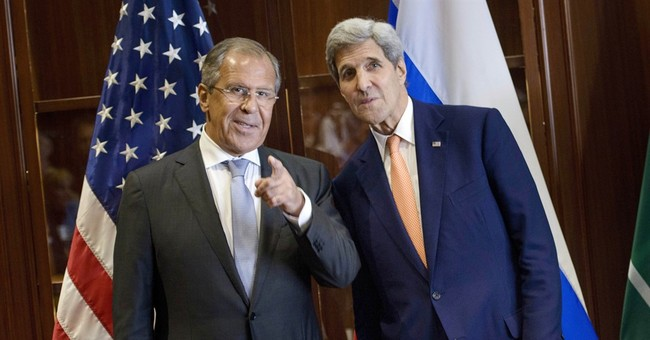 Iran nuclear deal opens diplomatic channels for Syria