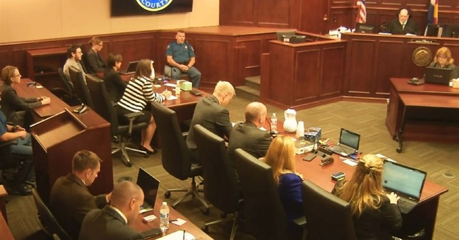 At end of epic Colorado theater shooting trial, a surprise