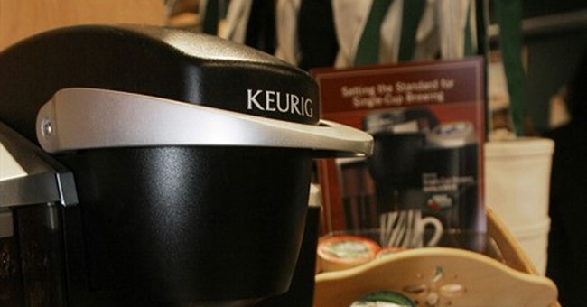 Coffee company layoffs hit rebuilding Vermont town hard