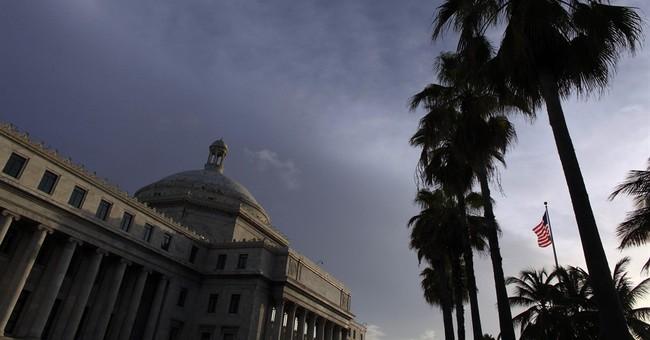 Puerto Rico senator seeks funds to make missed bond payment