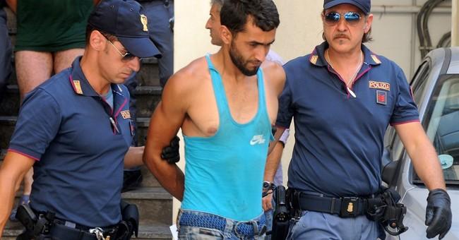 Italian police: Migrant survivors say 200 died in shipwreck