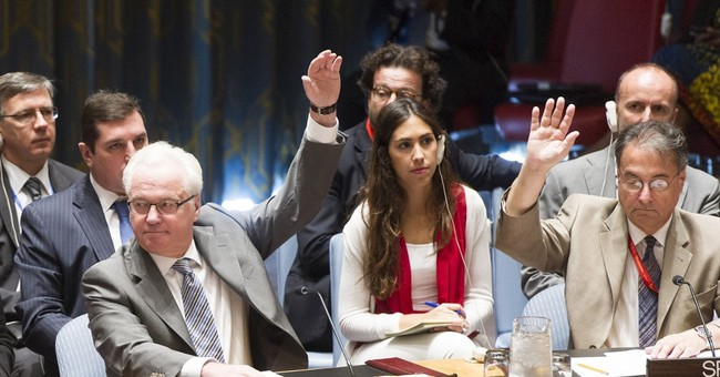 UN unanimously approves resolution on Syria chemical weapons