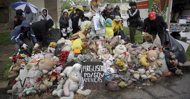 A year after Michael Brown's death, Ferguson has changed