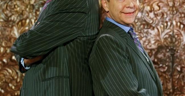 Penn & Teller on Broadway make money appear _ they recoup