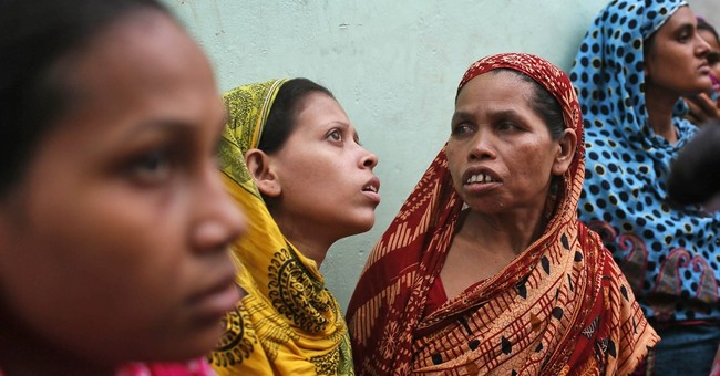 4th blogger killed in Bangladesh by suspected militants