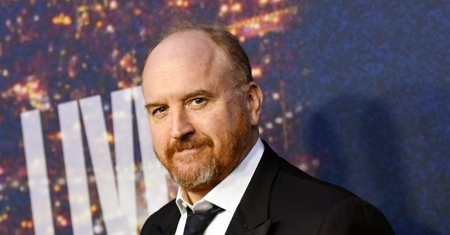 'Louie' taking a break as Louis C.K. creates new FX comedy