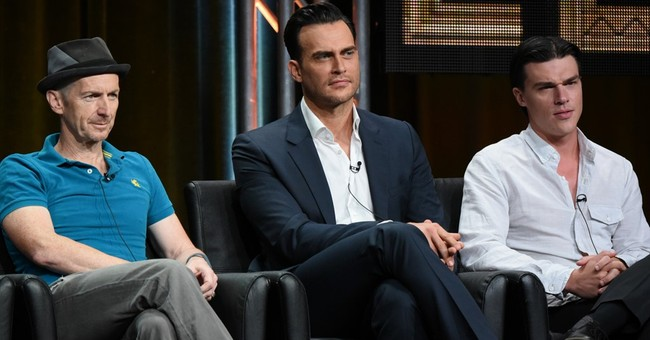 Ryan Murphy teases Lady Gaga's 'American Horror Story' role
