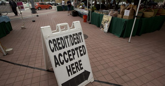US consumer borrowing hits another record in June