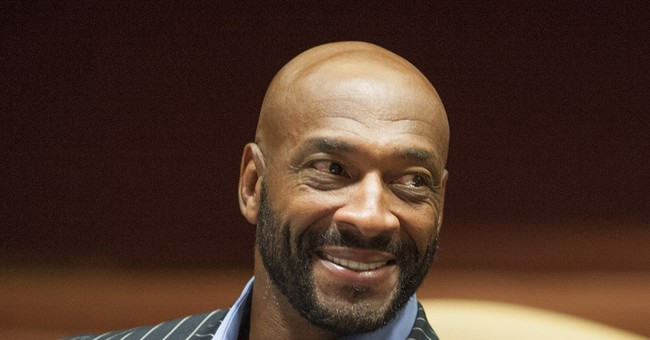 Ex-football star Irving Fryar convicted in mortgage scam