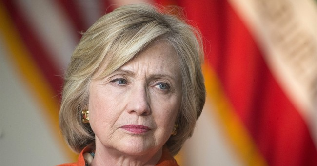 Clinton records: Judge sets schedule for release to AP