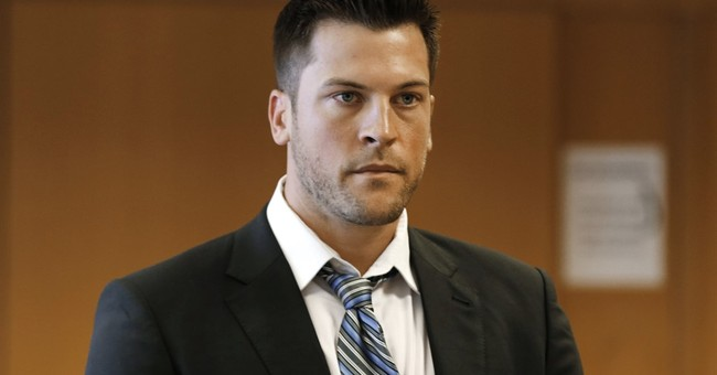 Ex-Tiger Reed gets probation after plea in assault case
