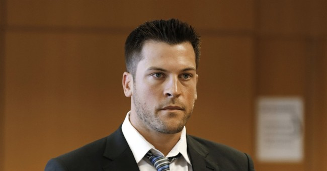 Ex-Tiger Reed gets probation after plea in assault case
