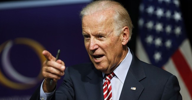 In SC, Biden seeks quiet respite as he mulls 2016 decision