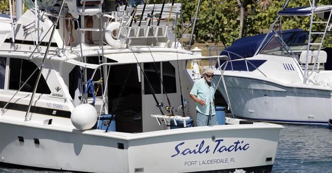 Cuba plans boating boom as US luxury ships head to Havana