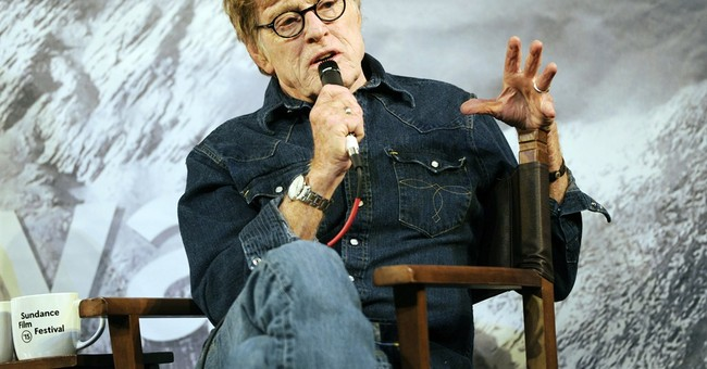 Robert Redford kicks off Sundance Film Fest