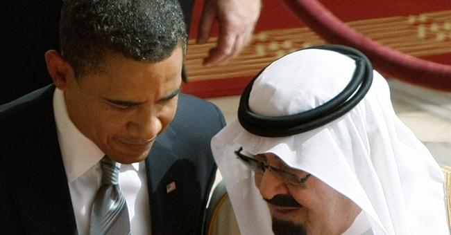 Obama offers condolences on death of Saudi King Abdullah