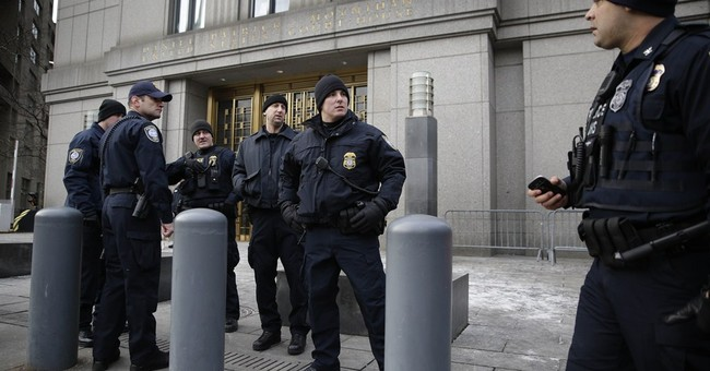 Prosecutor: Bombings defendant was top Osama bin Laden aide