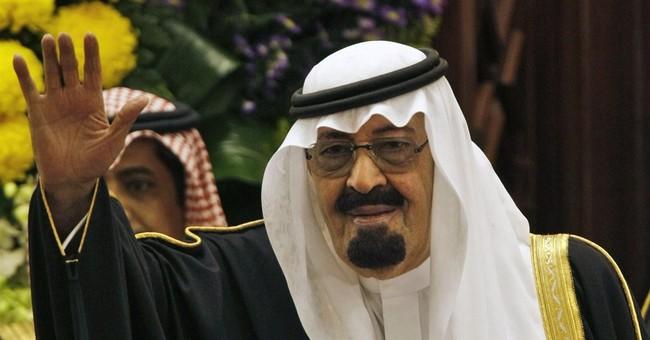 Powerful Saudi Arabia King Abdullah dies at age 90
