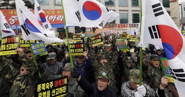 SKorea upholds jail term for ex-lawmaker over pro-NK charges