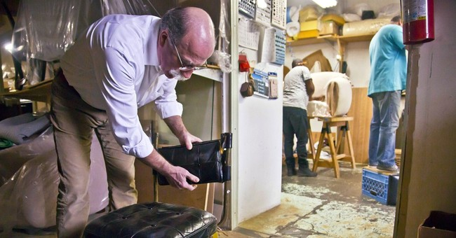 Pieces by NYC furniture restorer found in major museums