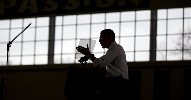 Obama highlights child care in GOP strongholds of Kansas