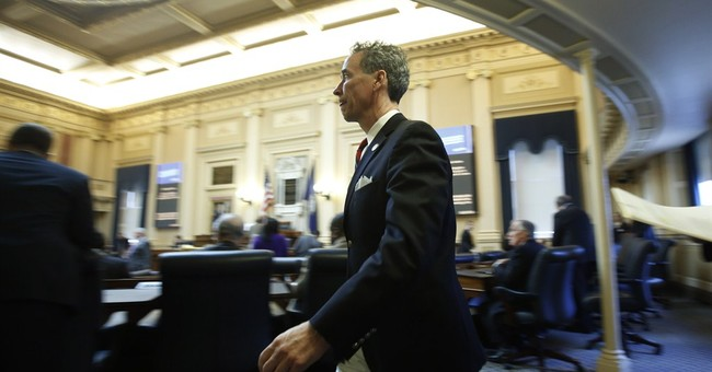 Jailed Va. lawmaker still has backers despite new charges