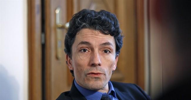 French terror judge sees shifting jihadi profiles
