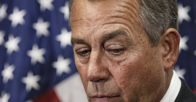 Under pressure to govern, divisions emerge among House GOP