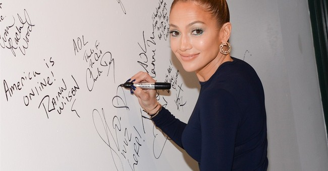 Jennifer Lopez: 'The artist in me wants more freedom'