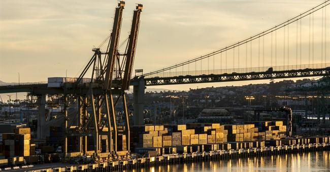 Talks to end West Coast seaports deadlock go on 1-day hiatus