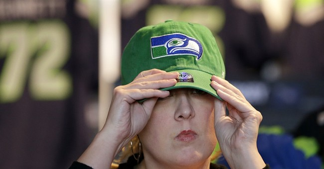 Seahawks fans pull out their wallets for Super Bowl tickets