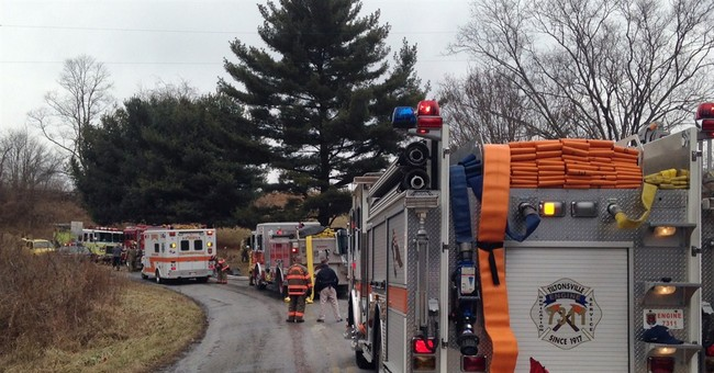 3 young siblings die when fire sweeps through Ohio trailer
