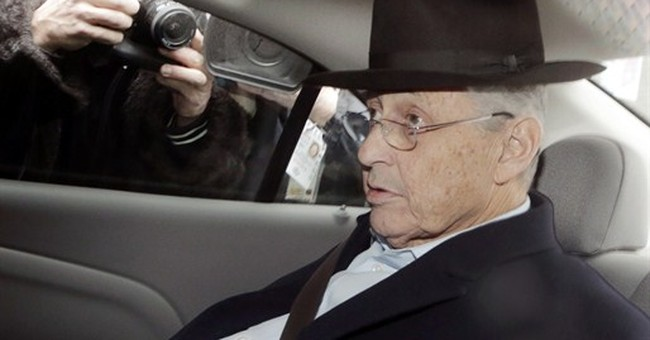 Powerful New York politician arrested on bribery charges