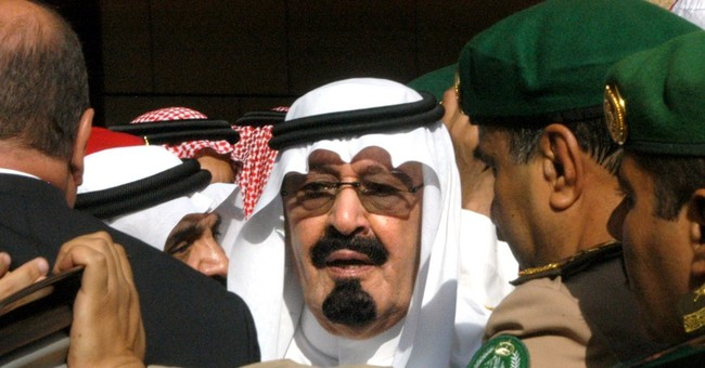 Powerful Saudi Arabia King Abdullah dies at age 90
