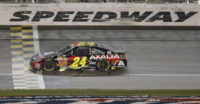 4-time NASCAR champ Jeff Gordon ending career after '15