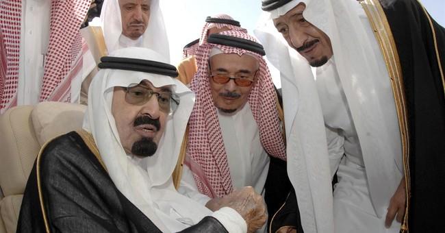 Saudi King Abdullah has died, Prince Salman successor