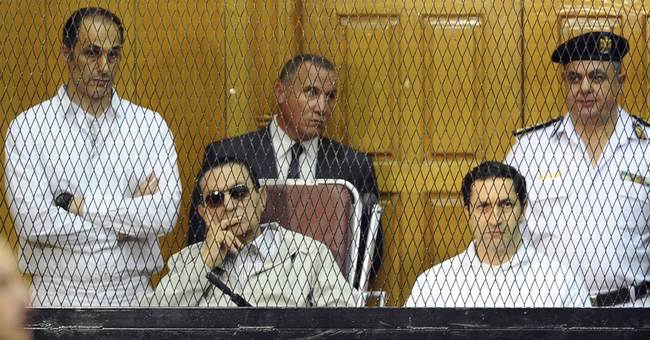 Sons of Egypt's Mubarak to be released on bail