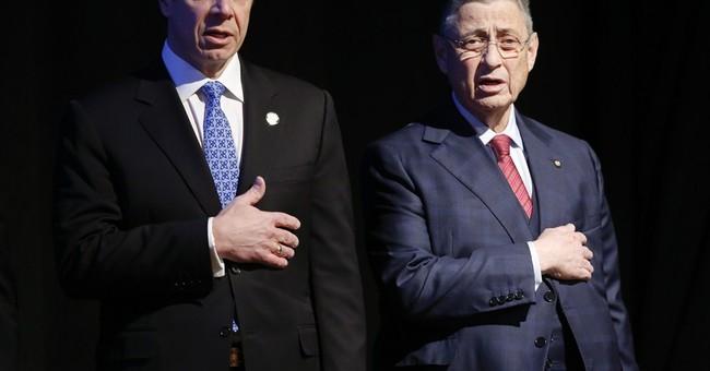 Top NY politician's arrest prompts calls for ethics overhaul