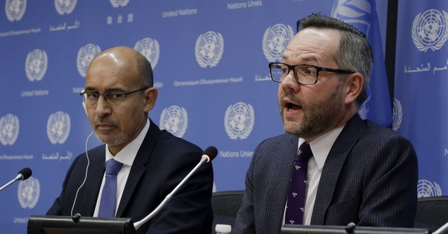 UN meeting challenges world to stand up to anti-Semitism